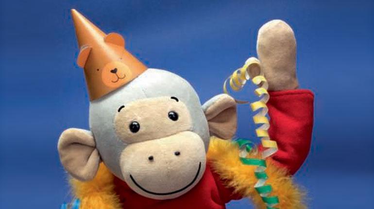 Bricolage enfant : les chapeaux animaux. Photo : Marie Almonté