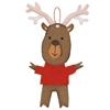 Popi décembre 2018, l'imagier des décorations de Noël