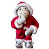 Popi décembre 2018, mascotte Popi