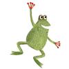"""Popi n°397, septembre 2019, la surprise : """"Saute, grenouille !"""""""