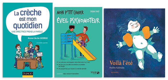 À lire sous le parasol… Conseils lecture du magazine Popi